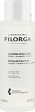 Fragrances, Perfumes, Cosmetics Face and Eye Contour Micellar Lotion - Filorga Medi-Cosmetique Micellar Solution