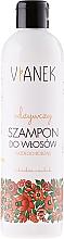Fragrances, Perfumes, Cosmetics Nourishing Hair Shampoo - Vianek Nourishing Shampoo