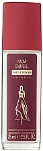 Fragrances, Perfumes, Cosmetics Naomi Campbell Pret a Porter Absolute Velvet - Deodorant
