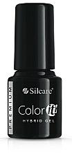 Fragrances, Perfumes, Cosmetics Nail Gel Polish - Silcare Color IT Premium Unicorn