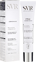 Fragrances, Perfumes, Cosmetics Wrinkle Filler - SVR Liftiane Creme Riche