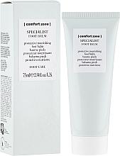 Fragrances, Perfumes, Cosmetics Foot Balm - Comfort Zone Foot Specialist Foot Balm