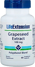 """Fragrances, Perfumes, Cosmetics Food Supplement """"Grapeseed Extract"""" - Life Extension Grapeseed Extract"""