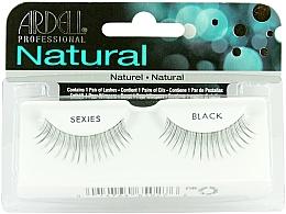 Fragrances, Perfumes, Cosmetics False Lashes - Ardell Invisibands Sexies Black Eye Lashes