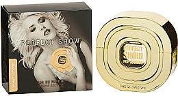 Fragrances, Perfumes, Cosmetics Georges Mezotti Perfect Show - Eau de Parfum
