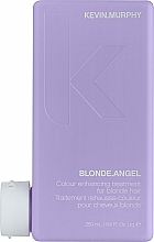 Fragrances, Perfumes, Cosmetics Color Enhancer Conditioner for Blonde Hair - Kevin.Murphy Blonde.Angel Hair Treatment