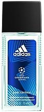 Fragrances, Perfumes, Cosmetics Adidas UEFA Champions League Dare Edition - Deodorant