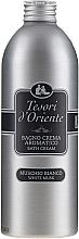 Fragrances, Perfumes, Cosmetics Tesori d`Oriente White Musk - Shower Cream