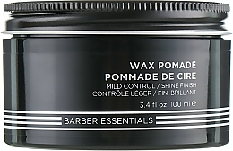 Fragrances, Perfumes, Cosmetics Hair Wax Pomade - Redken Brews Wax Pomade