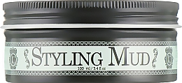 Fragrances, Perfumes, Cosmetics Men Strong Hold Matte Clay - Lavish Care Styling Mud Extra Matte Hold