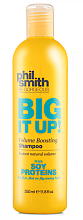 Fragrances, Perfumes, Cosmetics Volume Boosting Shampoo - Phil Smith Be Gorgeous Big It Up Volume Boosting Shampoo