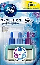 "Fragrances, Perfumes, Cosmetics Set ""Spring Freshness"" - Ambi Pur (refill/3x7ml)"