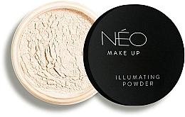 Fragrances, Perfumes, Cosmetics Illuminating Powder - NEO Make Up Illuminating Powder