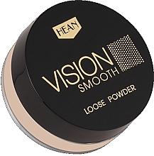 Fragrances, Perfumes, Cosmetics Face Loose Powder - Hean Vision Smooth Loose Powder