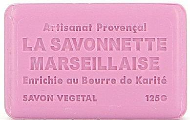 """Marseilles Soap """"Tender Kiss"""" - Foufour Savonnette Marseillaise Tendre Baiser — photo N2"""