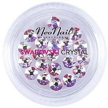 Fragrances, Perfumes, Cosmetics Nail Art Rhinestones - NeoNail Professional Swarovski Crystal SS16 (20pcs)