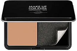 Fragrances, Perfumes, Cosmetics Mattifying Powder Foundation - Make Up For Ever Matte Velvet Skin