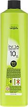 Fragrances, Perfumes, Cosmetics Oxydant - L'Oreal Professionnel Inoa Oxydant 3% 10 vol. Mix 1+1