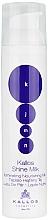 Fragrances, Perfumes, Cosmetics Hair Milk - Kallos Cosmetics KJMN Krystal Milk