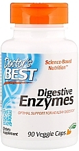 Fragrances, Perfumes, Cosmetics Digestive Enzymes - Doctor's Best Digestive Enzymes