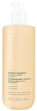 Fragrances, Perfumes, Cosmetics Makeup Remover - Lancaster Express Cleanser Cleansing-Toning Face-Eyes