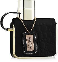 Fragrances, Perfumes, Cosmetics Armaf Tag-Him Prestige Edition - Eau de Toilette
