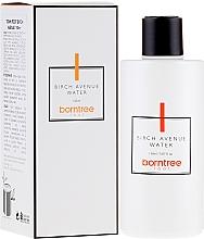 Fragrances, Perfumes, Cosmetics Refreshing Facial Water - Borntree Root Birch Avenue Water