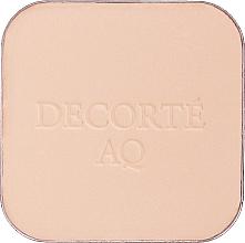 Fragrances, Perfumes, Cosmetics Face Powder - Cosme Decorte AQ Radiant Glow Lifting Powder Foundation (refill)