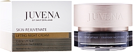 Fragrances, Perfumes, Cosmetics Lifting Night Cream - Juvena Skin Rejuvenate Lifting Night Cream Normal To Dry Skin