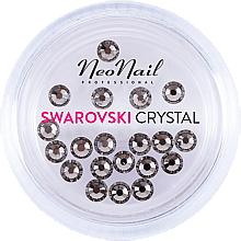 Fragrances, Perfumes, Cosmetics Nail Art Rhinestones - NeoNail Professional Swarovski Crystal SS10 (20pcs)