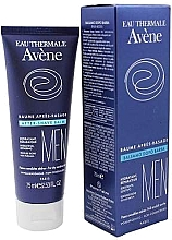 Fragrances, Perfumes, Cosmetics After Shave Balm - Avene Homme After-Shave Balm
