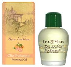 Fragrances, Perfumes, Cosmetics Frais Monde Turkish Delight Perfumed Oil - Perfumed Oil