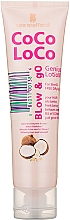 Fragrances, Perfumes, Cosmetics Hair Lotion - Lee Stafford Coco Loco Blow & Go Genius Lotion