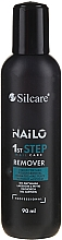 Fragrances, Perfumes, Cosmetics Nail Polish Remover - Silcare Nailo