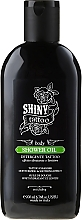 Fragrances, Perfumes, Cosmetics Shower Oil - Renee Blanche Shiny Tattoo Shower Oil