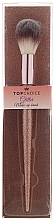 Fragrances, Perfumes, Cosmetics Blush and Bronzer Brush 37405 - Top Choice Glitter Make-up Brush
