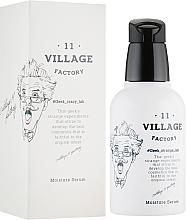 Fragrances, Perfumes, Cosmetics Face Serum - Village 11 Factory Moisture Serum