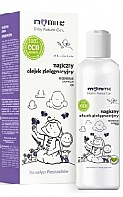Fragrances, Perfumes, Cosmetics Baby Body Oil - Momme Baby Natural Care Body Oil