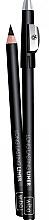 Fragrances, Perfumes, Cosmetics Eye Pencil with Sharpener - Wibo Long Lasting Liner