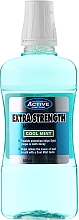 Fragrances, Perfumes, Cosmetics Mouthwash - Beauty Formulas Active Oral Care Extra Strength Cool Mint