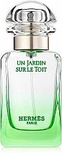 Fragrances, Perfumes, Cosmetics Hermes Un Jardin sur le Toit - Eau de Toilette