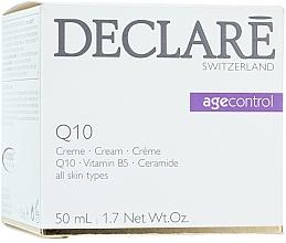 Fragrances, Perfumes, Cosmetics Rejuvenating Coenzyme Q10 Cream - Declare Q10 Age Control Cream
