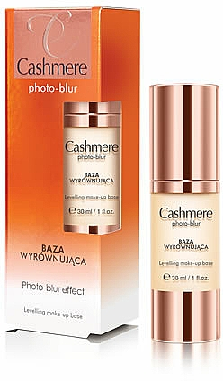 Makeup Base - DAX Cashmere Photo Blur