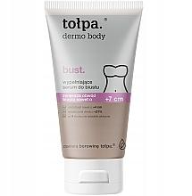 Fragrances, Perfumes, Cosmetics Lifting Bust Serum - Tolpa Dermo Body +7cm Bust Serum