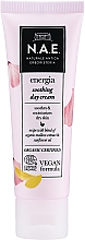 Fragrances, Perfumes, Cosmetics Soothing Day Cream - N.A.E. Energia Soothing Day Cream