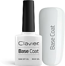 Fragrances, Perfumes, Cosmetics Hybrid Base Coat - Clavier ProHybrid Base Coat