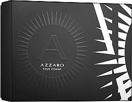 Fragrances, Perfumes, Cosmetics Azzaro Pour Homme - Set (edt/50ml + deo/75ml)