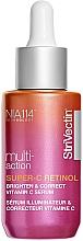 Fragrances, Perfumes, Cosmetics Face Serum - StriVectin Super-C Retinol Brighten and Correct Vitamin C Serum