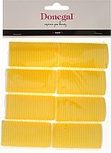 Fragrances, Perfumes, Cosmetics Foam Hair Curlers, 32 mm, 8 pcs - Donegal Hair Curlers