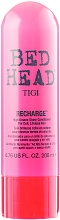 Fragrances, Perfumes, Cosmetics Strengthening Hair Conditioner - Tigi Bed Head Recharge High-Octane Shine Conditioner